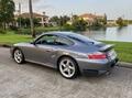 39K-Mile 2002 Porsche 996 Turbo Coupe 6-Speed
