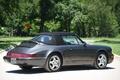 DT: 1994 Porsche 964 Carrera 2 Cabriolet 5-Speed