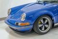 1991 Porsche 911 Backdate Touring Edition by Abreu Motors