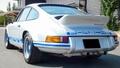 1974 Porsche 911 Carrera RS 2.7 Tribute