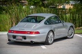 17k-Mile 1998 Porsche 993 Carrera S