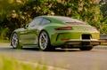 2018 Porsche 991.2 GT3 Touring Paint to Sample