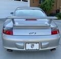 One-Owner 2004 Porsche 996 GT3