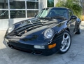56k-Mile 1996 Porsche 993 Carrera 4S