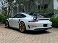 11k-Mile 2019 Porsche 991.2 GT3 RS Weissach Package