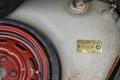 1987 Porsche 911 Carrera Coupe G50 Cassis Red Metallic