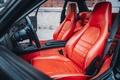 1987 Porsche 944 S 5-Speed w/ CanCan Red Interior