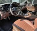 8k-Mile 2018 Mercedes-Benz AMG-S E63 Wagon