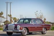 DT: 1968 Mercedes-Benz W108 250S
