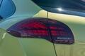 2014 Porsche Cayenne GTS Peridot Metallic