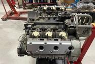 DT: 1968 Porsche 911L 2.0 Liter engine