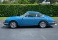 1965 Porsche 912 Karmann Coupe