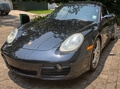 2007 Porsche 987 Cayman S 6-Speed