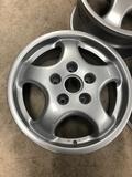 """17"""" Porsche OEM Cup 1 Wheels by Speedline"""