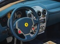16k-Mile 2005 Ferrari F430 Berlinetta F1