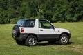 NO RESERVE 1997 Toyota RAV4 5-Speed Manual