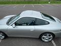 2003 Porsche 996 Carrera Coupe 6-Speed