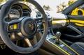DT-Direct 2k-Mile 2016 Porsche Cayman GT4