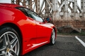 DT: Former President Donald Trump Owned 2007 Ferrari F430