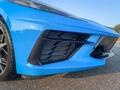250-Mile 2021 Chevrolet C8 Corvette LT1