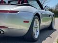 DT: 18k-Mile 2000 BMW E52 Z8 Roadster