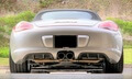 20k-Mile 2010 Porsche 987.2 Boxster S 6-Speed
