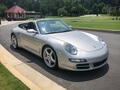 2006 Porsche 997 Carrera S Cabriolet 6-Speed 4.0L