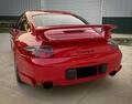 31k-Mile 2001 Porsche 996 Carrera 6-Speed GT Package