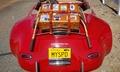 """1957 Porsche 356A Speedster """"Super Widebody"""" by Vintage Speedsters"""