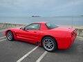 14k-Mile One-Owner 2002 Chevrolet Corvette Z06 6-Speed