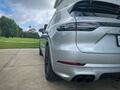 1,800-Mile 2021 Porsche Cayenne GTS