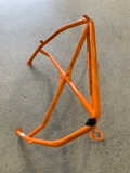 OEM Porsche 997 GT3 RS Clubsport Roll Cage
