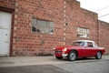 1964 MG MGB Roadster