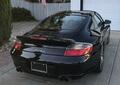 2003 Porsche 996 Turbo Coupe 6-Speed
