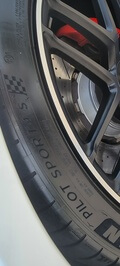 8k-Mile 2019 Mercedes-AMG GT 63 S w/ Upgrades