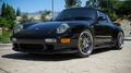 34k-Mile 1998 Porsche 993 Carrera S Aerokit