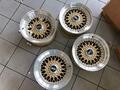"16"" X 8"" 16"" x 9"" Three-Piece BBS RS055 RS056 Wheels"