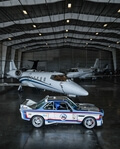 1975 BMW 3.0 CSL Group 4 Tribute
