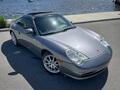 DT: 30k-MIle 2002 Porsche 996 Targa 6-Speed