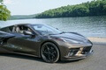 DT: 100-Mile 2020 Chevrolet C8 Corvette 3LT Z51