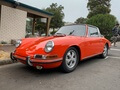 DT: 1967 Porsche 911S Soft Window Targa 5-Speed