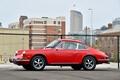 DT: 1968 Porsche 912 Karmann Coupe w/ Long-Term Ownership