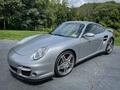 16k-Mile 2007 Porsche 997 Turbo 6-Speed