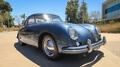 DT: 1956 Porsche 356A 1600 Reutter Coupe