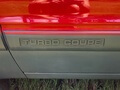 DT: 1985 Ford Thunderbird Turbo Coupe 5-Speed