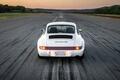 DT: 29k-Mile 1992 Porsche 964 Carrera RS