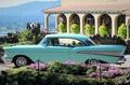 DT: 1957 Chevrolet Bel Air Two-Door Hardtop 4-Speed