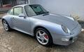 1996 Porsche 993 Carrera 4S Coupe