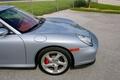 26k-Mile 2001 Porsche 996 Turbo 6-Speed