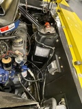 DT: 1970 Ford Mustang Boss 302 Fastback